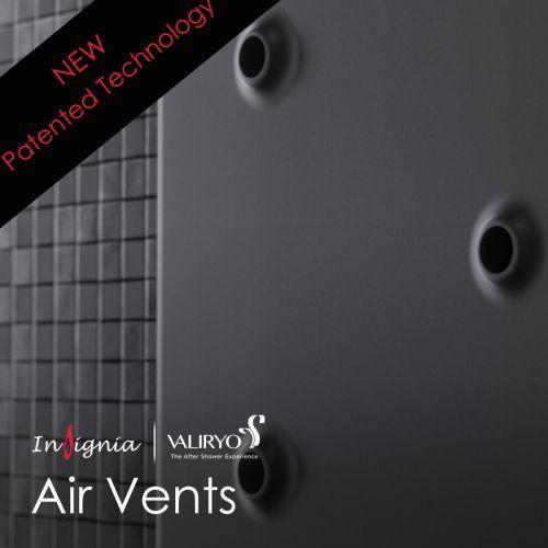 Valiryo Air Vents