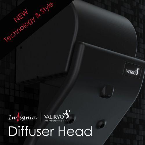Valiryo Diffusion Head