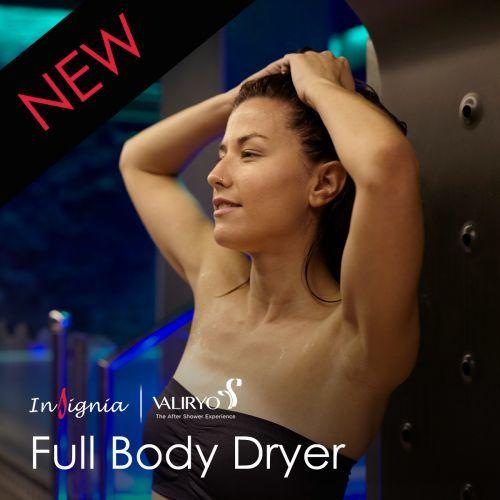 Valiryo Full Body Dryer