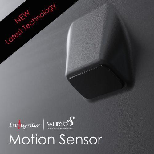 Valiryo Motion Sensor