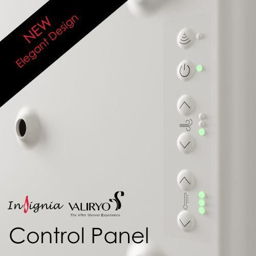Valiryo White Control