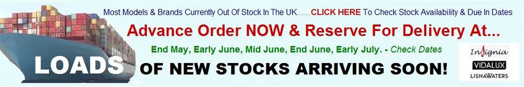 New Stocks