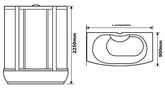 AP8055 Schematic