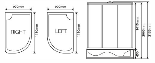 AP9003L and R Schematic