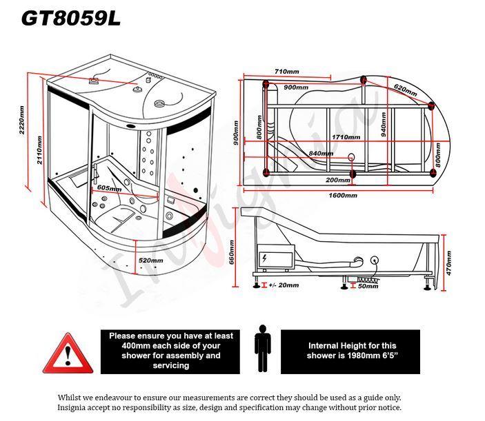 GT8059L Schematic