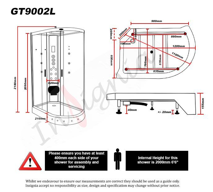 GT9002L Schematic