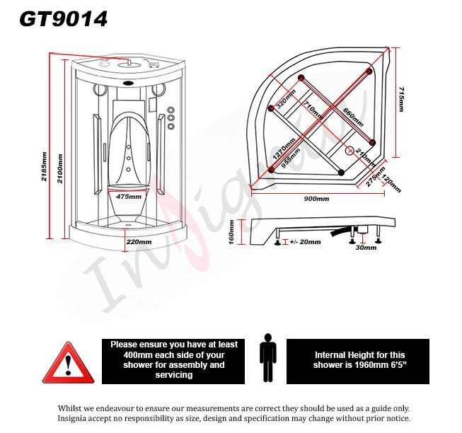 GT9014 Schematic