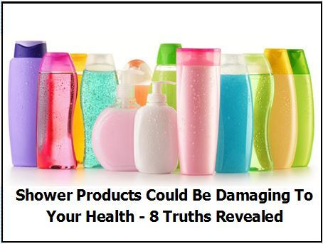 Shower-Products-Damaging-Health
