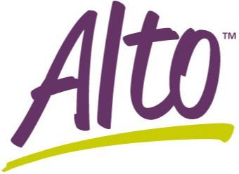 Alto Showers Logo Icon