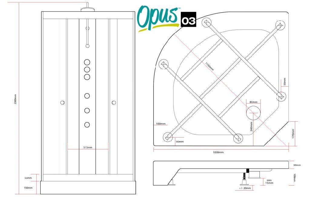 Opus 01 Schematic