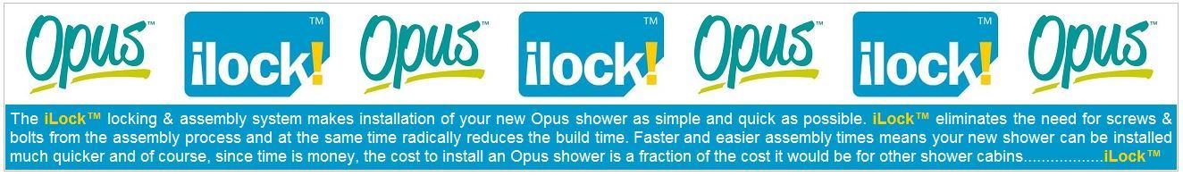 Opus iLock Assembly System