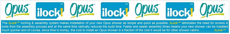 Opus iLock Assembly System