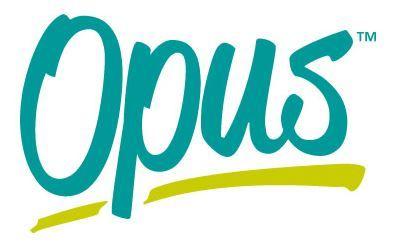 Opus Showers Logo