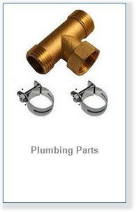 steam shower plumbing parts