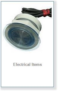 shower electrical items
